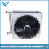 Scambiatore di calore industriale dell'aletta del tubo di uso