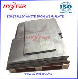 Plaat Van uitstekende kwaliteit van de Slijtage van het Ijzer 700bhn Domite van de Fabrikant van China de Witte