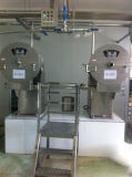 Automatisches Complete Soy Milk Production Line mit Sachet Packing