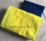 Essuie-main de Microfiber/essuie-main de nettoyage/tissu