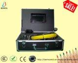 De draagbare Inspectie van de Camera, het VideoSysteem van de Camera van de Inspectie en van de Camera van de Pijpleiding met DVR