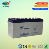 Oliter Funktions150ah 12V Leitungskabel-Säure-Batterie