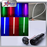 Dancing LED Whip Light, 5 portas com controle remoto LED Whip para ATV Cars