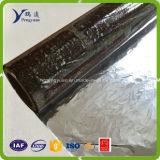 Film de barrière de vapeur de papier d'aluminium