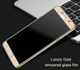 De aangemaakte Film van de Beschermer van het Glas voor de Melkweg Note5 van Samsung van Professionele Vervaardiging