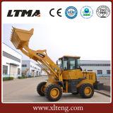 Ltma neue Ladevorrichtung 1.5 Tonnen-Rad-Ladevorrichtungs-Preis