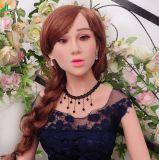 Reale Haut-Gefühls-Silikon-Geschlechts-Puppe-Liebes-Puppe-reale Puppe Jl128-03