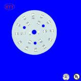 PWB de aluminio de la base LED de la venta caliente, PWB del poder más elevado SMD LED 5630 MCPCB LED
