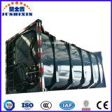 ISO Cscの粉タンク容器