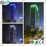 Luces flexibles de las tiras LED de la alta calidad del perfil de aluminio