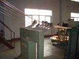 Het automatische Winden voor Machine van het Ononderbroken Afgietsel van de Staaf van het Koper van de Zuurstof de Vrije Stijgende voor Verkoop