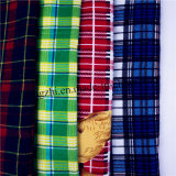 Tessuto Yarn-Dyed della flanella di modo 20*10