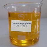 Testostérone neuve Phenylpropionate CAS de stéroïdes d'arrivée garantie par 100% : 1255-49-8