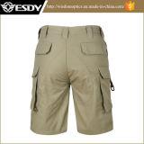 Le combat tactique de hausse extérieur d'Esdy folâtre le pantalon court en gros