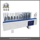Hongtai Wfj - 300 -熱い接着剤のクラッディング機械冷たい接着剤のクラッディング機械