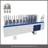 Wfj - 300 - une machine de revêtement, machine froide de revêtement de colle de colle de machine chaude de revêtement