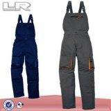 Het Overtrek van Workwear van de Kleding van het Werk van de Slijtage van de Arbeider van het Embleem van de douane