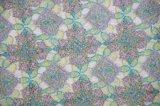 Het kleurrijke Hete Afgedrukt Verkopen schittert het Leer van de Zak (E6068)