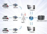 Technologie certifiée d'Iot pesant le système pour des camions