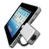 PC androïde de comprimé d'appareil-photo de contact de 7 pouces (Epad EP07)