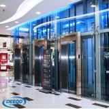 Ascenseur résidentiel de passager de personne du levage 6 des prix bon marché de Deeoo en Chine