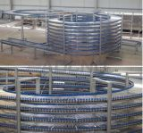 Hohe Kapazitäts-Nahrungsmittelaufbereitenbrot-Produktionszweig Kühlturm