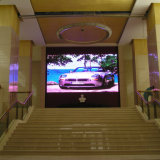 Affichage Prix pas cher P6 Indoor Full Color LED avec système Novastar