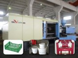Plastic Fruit Basket Injection Machine