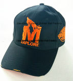 Chapéus europeus do camionista do boné de beisebol do tampão do esporte