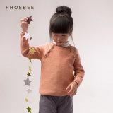 Vente en gros de Phoebee tricotée/gosses de tricotage vêtant des vêtements de petites filles