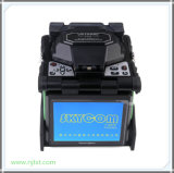 Skycom späteste Optikfaser-Schmelzverfahrens-Filmklebepresse 207X