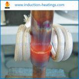машина заварки индукции ультравысокой частоты 6kw паяя для медной трубы