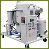 Máquina de purificación de aceite hidráulico