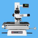 工具製作工の顕微鏡の数値表示装置Dp400