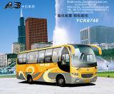 Mini autobus de taille - économique (YCK6748)