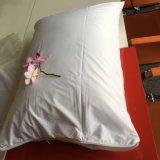 防水柔らかいテリーのホテルの枕保護装置か枕カバー