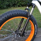 26 inches of 48V 500W Fat Mountain E Bike