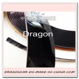 Carsのための卸し売りPrice Car Decoration Moulding Trim Strip Line Chrome Trim