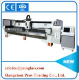Automatische schwere Glasgravierfräsmaschine der CNC-Glasgravierfräsmaschine-3019