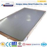 Plaque de haute résistance de l'acier inoxydable 301 304 316