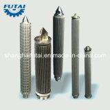 Gefalteter Kerze-Edelstahl-Filter für Heizfaden