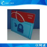 10 sostenedores de la tarjeta de crédito 2 protectores del pasaporte