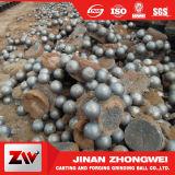 Sfere stridenti lancianti  per il cemento di estrazione mineraria e la centrale elettrica