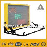 비용 효과적인 트럭 또는 차량에 의하여 거치되는 변하기 쉬운 메시지 표시 LED Vms 널 의 Vms 널