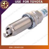 Toyota 90919-01192를 위한 고품질 리듐 점화 플러그
