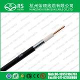 "2/5 "" cable de aluminio flexible de pequeñas pérdidas del tubo 50ohm"