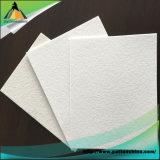 Papel termal de alta temperatura refractario de fibra de cerámica