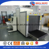 X X-rayo Machine de Ray Baggage Scanner At8065 para Stations, Embassies