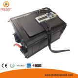 Personalizada de alta potencia de 12V / 24V / 48V / 60V / 72V / 96V 40Ah / 50AH / 60Ah / 100 Ah / 200 Ah de polímero de litio Tipo Nmc Li-ion batería de gran alcance del coche para el coche EV