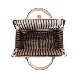 Trending Shape Crocodile Grain Women Box Bag (MBNO042017)